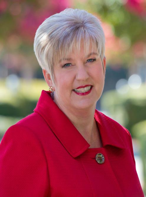 Debbie Gross