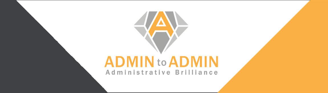 Admin to Admin