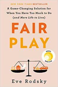 Book: Fair Play